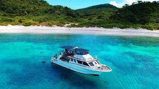Okinawa marine activities & tours (MyPlace discount available)